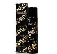 Parfum AQUOLINA BLACK SUGAR BY PINK SUGAR EDT 100ml Neuf Et Sous Blister
