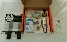 ENERGY & WATER SAVING KIT Low Flow Heads Faucet LED Lights Filter Alarm + MORE