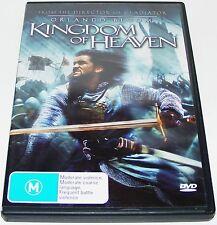 KINGDOM OF HEAVEN---(Dvd)