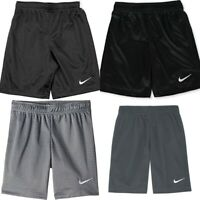 Nike Kids Boy's Essential Mesh Shorts (Little Kids) Choose Size and Color NEW