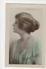 Gladys Cooper Actress Vintage RP Postcard 532a