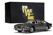 Corgi CC04805 Aston Martin V8 Vantage James Bond 007 Non Temps Pour Die 1 3 6