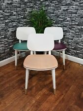 More details for job lot 16 contract quality wooden restaurant pub bar bistro cafe side chairs
