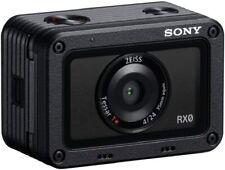 Sony DSC-RX0 (RX ZERO) Ultra Compact Waterproof, Shockproof Camera