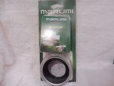 Marumi Telephoto Tele Convertor Lens Mount 55mm 2.0x - M55S200