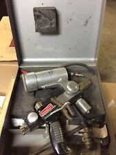 METCO 5P-II Combustion Powder Spray Gun