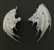 - VARGHEIST WINGS -  dragon bat vampire convert d&d plastic model warhammer bits
