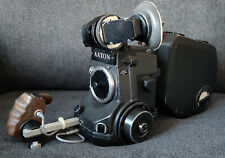 Aaton LTR54 Variable-Speed Super16mm Motion Picture Film Camera package