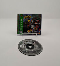 'Crash Bandicoot: Warped' (Ps1, 1999) ~ Complete & Tested! Great Condition!