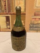 Brandy Landy Freres Riserva 30 Anni 75cl sigillo testa di donna (1947-1949)