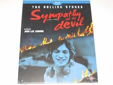 Sympathy for the Devil (One plus One) [Blu-ray] (1969)