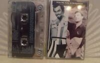 KISS ME KATE & BRIGADOON ORIG SOUNDTRACK RECORDINGS CASSETTE TAPE MGM EMI 1989