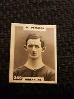 Phillips - Pinnace - No 269  M Paterson - Hibernians