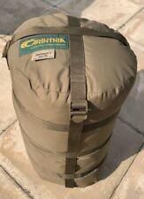 Carinthia Defence 4 Military Army Winter 3 Season Sleeping Bag With Stuff Sack