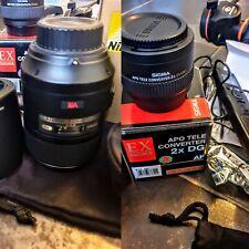 Reflex numerique D800 Nikon