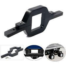2 Hitch Bracket Mounting Kit for Dual LED Backup Reverse Search Off Road Lights