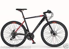 Mbm Skin - bicicletta Città 28'' 27s Uomo Bianco 54 cm 550u/15/white/h54