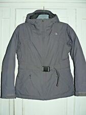 The North Face womens down jacket, size M