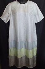 Summer Women's Silk Shift Dresses