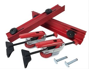 CNC Router Clamp Kit