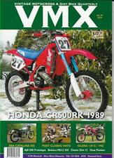 VMX No.79 (NEW COPY) *Post included to UK/Europe/USA/Canada