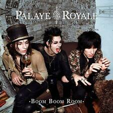 Palaye Royale - Boom Boom Room (NEW CD)