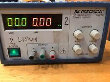 BK Precision Regulated DC Power Supply, 0-30 VDC, 0-3 ADC