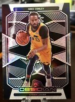 2019-20 Panini Obsidian Basketball Mike Conley
