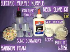 Elmers Washable No-Run School Glue, 4 oz, 1 Bottle E304 DIY