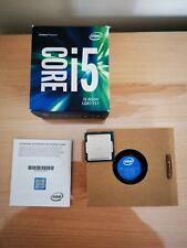 Intel Core i5-6500 6500 - 3.2GHz Quad-Core (BX80662I56500) Processor