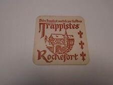 SOUS - BOCK   TRAPPISTES  ROCHEFORT