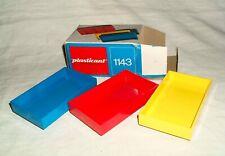 alt: Plasticant 1143 Teilebox Ladeflächen in OVP / unbenutzt / anschauen