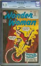 WONDER WOMAN #132 CGC 9.2 OW/WH PAGES