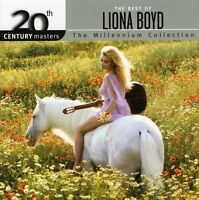 Liona Boyd - Best of [New CD]