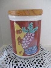 Emerald Collection Kitchen Jar ~ **Gift Idea