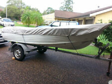 Aluminium Hull Registration NSW Boats