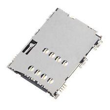 Samsung Galaxy Tab Tablet P1000 Sim Card Reader Slot Holder