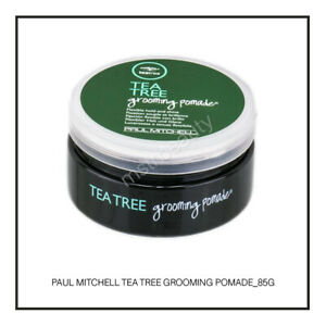 PAUL MITCHELL TEA TREE GROOMING POMADE 85G + FAST DELIVERY