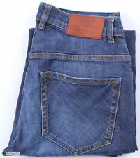 Jeans da uomo blu GANT