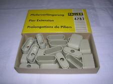FALLER AMS Pfeilerverlängerung 4782 Doppelspurig