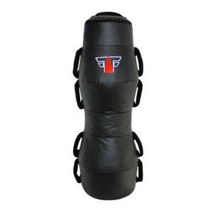 FOX-FIGHT MMA Dummy 100cm 20 kg Box Dummy Wurfpuppe Boxpuppe Boxsack Grappling