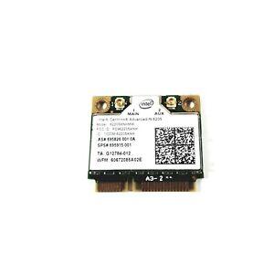 HP ELITEBOOK 2570p INTEL CENTRINO WIFI WIRELESS CARD LAPTOP