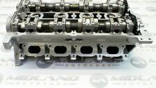 AUDI VW SEAT SKODA 1.8 TURBO 20v PETROL ENGINE CYLINDER HEAD WITH CAMSHAFTS