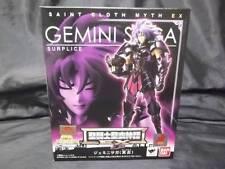 NEW Saint Cloth EX Gemini Saga Surplice Bandai JAPAN