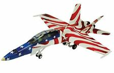 ARMOUR B11E759 F A 18D HORNET STRIKE FIGHTER die cast aircraft US Navy 1:48th