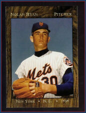 Nolan Ryan '69 New York Mets, Monarch Corona limited edition rookie year