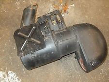 POLARIS IQ RMK SHIFT SWITCHBACK FUSION  EXHAUST CAN MUFFLER OEM  #4339