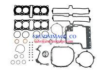 88-89 YAMAHA FZR400 ENGINE GASKET SET NEW CI990A402