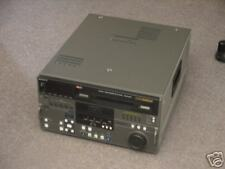 Sony DVW-510P Digital Betacam Player Editor *TEST & COL