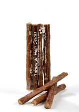 Burns Natural 100% Turkey & Ham Dog Chew Sticks x 14 Packs